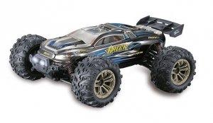 Truggy Racer 4WD 1:16 2.4GHz RTR - Niebieski