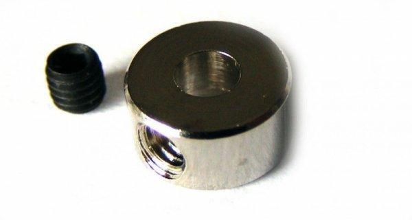 Pierścień mocujący 2.5mm do wałów, 4 kompl.