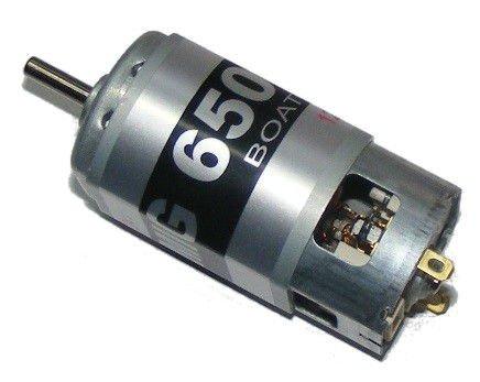 Silnik MIG 650 BOAT 12V
