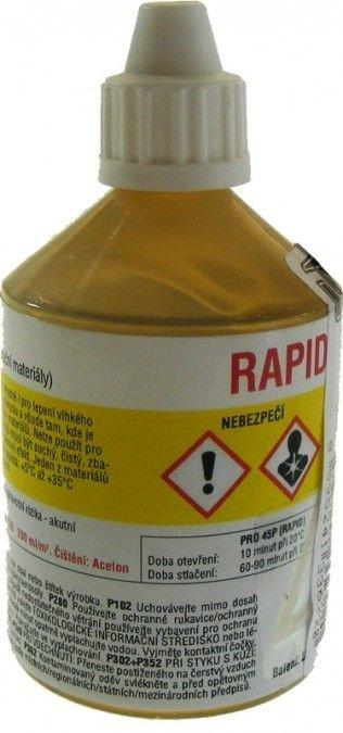 Klej poliuretanowy Rapid 50g
