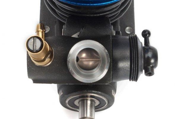 Silnik nitro LRP ZR.32 SPEC.4 z szarpanką