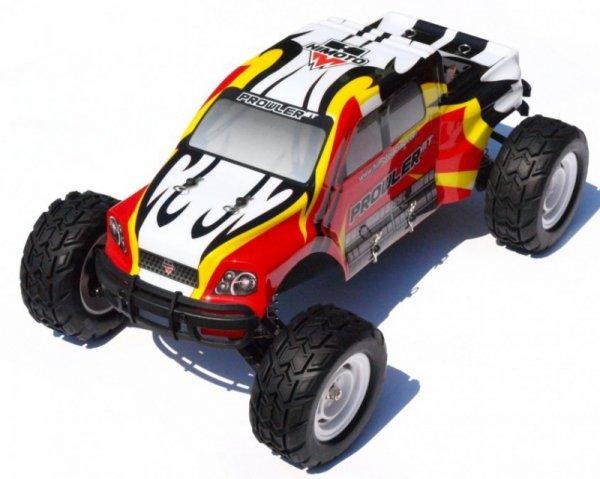 Karoseria Monster Truck 1:12 - 21314R