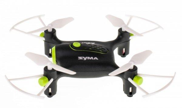 Syma X20P (2.4GHz, żyroskop, zasięg do 20m, 11cm)