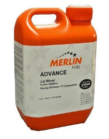 Paliwo Merlin Advance 16% Car 2.0L