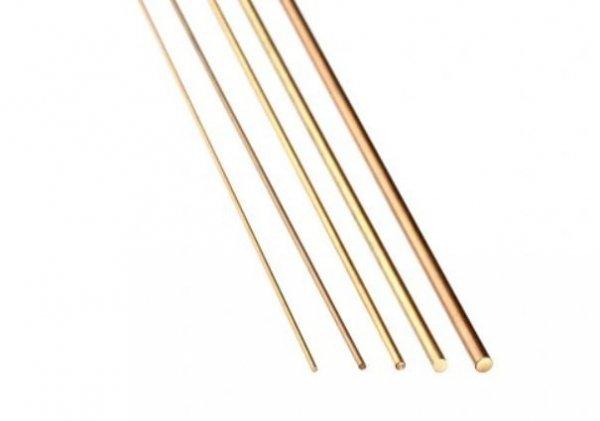 Pręt mosiężny - 1,2mm