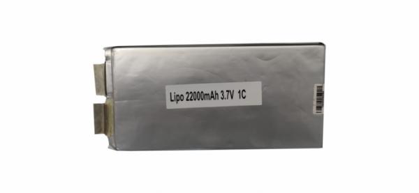 Akumulator 22000mAh 3.7V LiPo