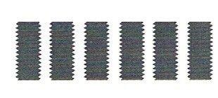 Śruba z łbem kulistym M5x5 6 szt. - RH5118