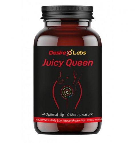Juicy Queen 90 kaps.