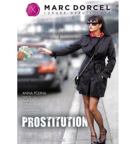 DVD Marc Dorcel - Prostitution