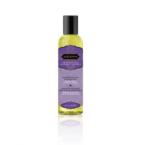 Olejek do masażu - Kama Sutra Aromatic Massage Oil Harmony Blend 59 ml