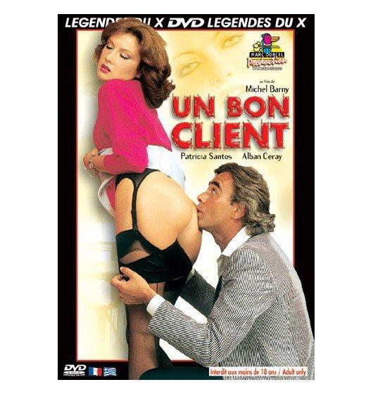 DVD Marc Dorcel - A good customer