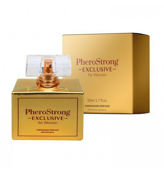 Medica Group PheroStrong Exclussive for Women 50ml