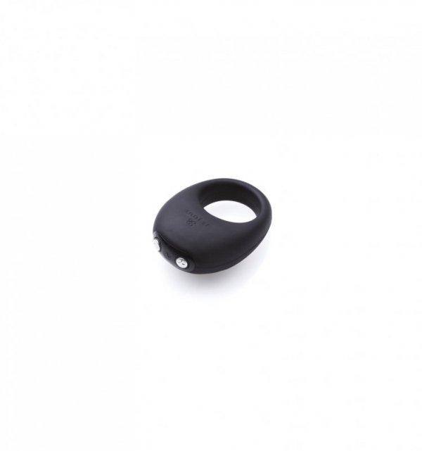 Pierścień erekcyjny Je Joue - Mio, czarny