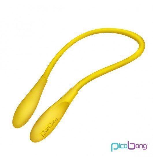 Picobong Transformer (żółty)