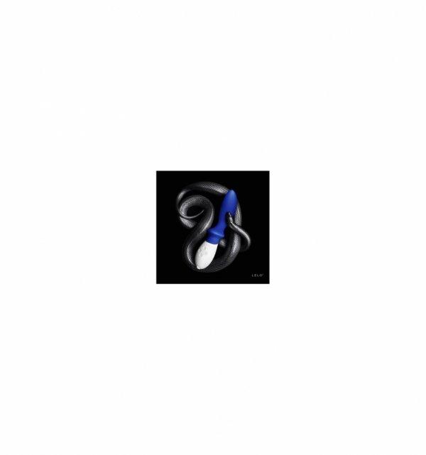 Wibrator LELO - Loki, federal blue