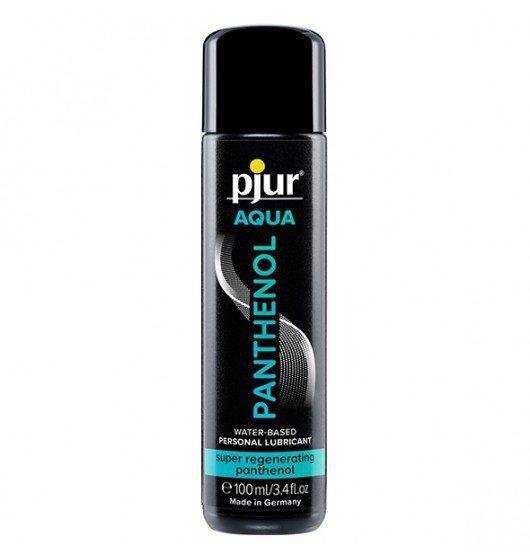 pjur Aqua Panthenol 100ml