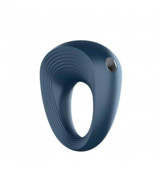 Wibrujący Pierścień Erekcyjny Satisfyer Ring 2