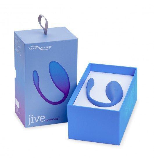 Wibrator We-Vibe - Jive (niebieski)