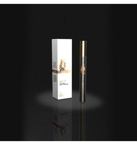 Perfumy Do Pościeli - YESforLOV Titillating Sheet Fragrance 20 ml