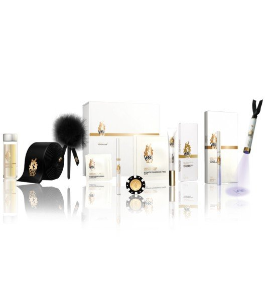 Zestaw Gier i Kosmetyków Intymnych YESforLOV Mission Irresistible Box