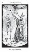 Karty Hermetic Tarot