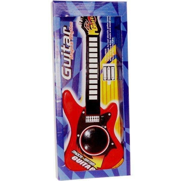 Gitara na baterie