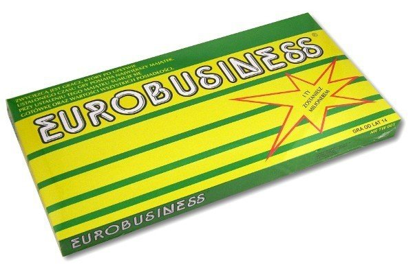 GRA EUROBUSINESS