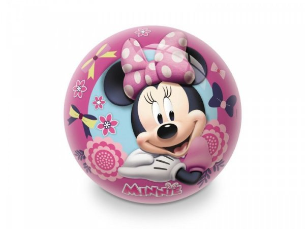 Piłka Minnie 23 cm