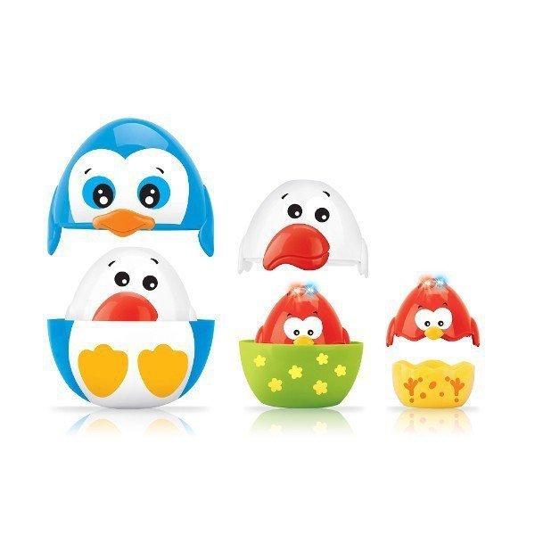 Kreatywne jajeczka