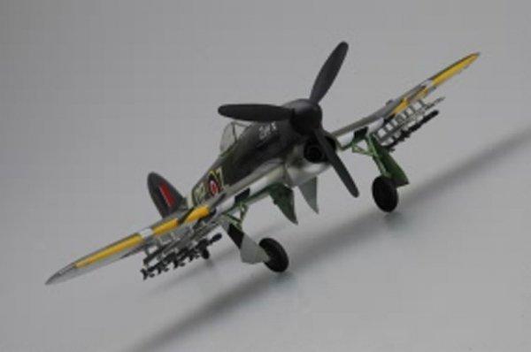 Hawkerr Typhoon MK.IB