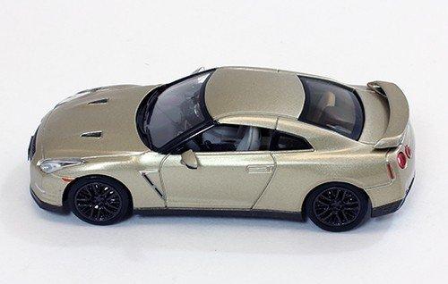 Nissan GT-R 45th Anniversary 2015