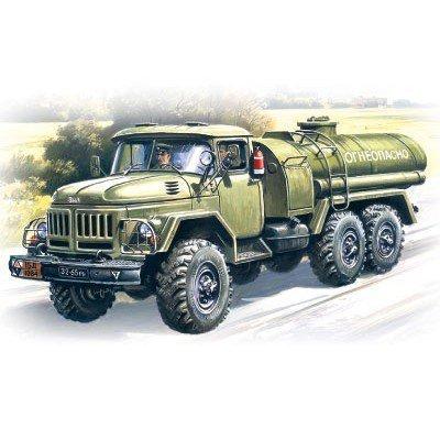 ICM ATZ-4-131 Fuel-Bowse r