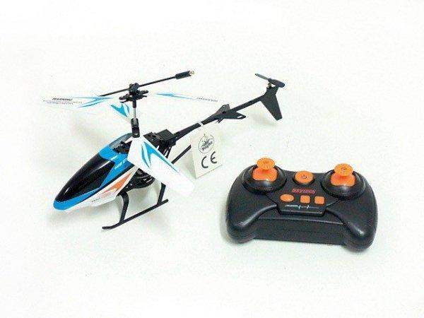 Helikopter z USB