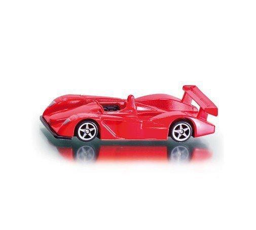 Samochód Sportowy Czerwony