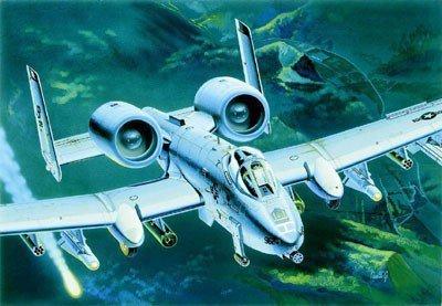 ITALERI OA-10A Warthog