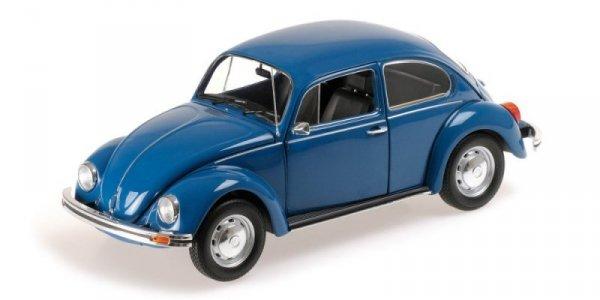 Volkswagen 1200 1983 (blue)