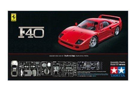 TAMIYA Ferrari F-40