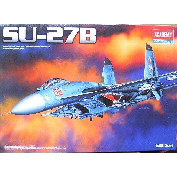 Su-27B