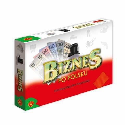 Gra Biznes Po Polsku