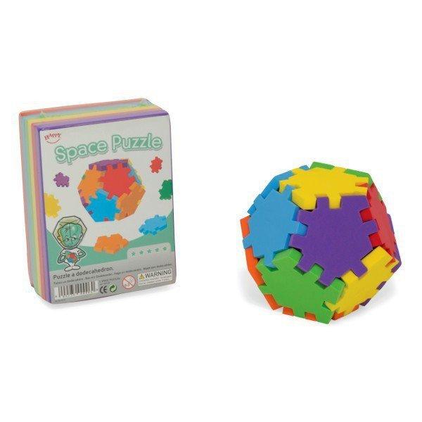PUZZLE Space puzzle 25EL.