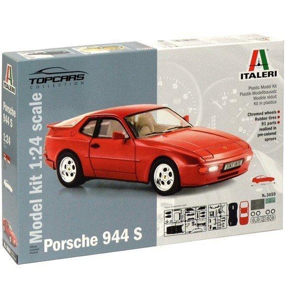 ITALERI Porsche 944 S
