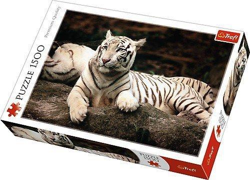 1500 elementów, Tygrys Bengalski