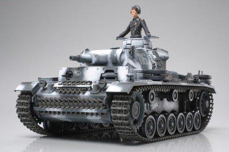 German Pz.kpfw.III Ausf.N