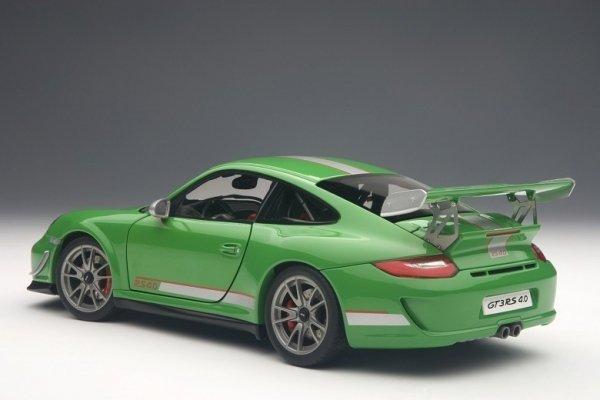 Porsche 911(997) GT3 RS 4.0