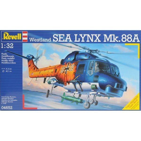 REVELL Westland Sea Lynx Mk.88/HAS.Mk.2