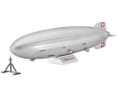 Airship LZ 129 Hindenburg