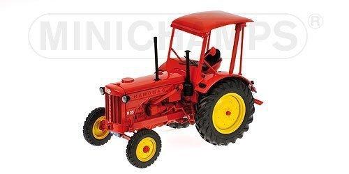 MIICHAMPS Hanomag R35 Fa rm Traktor