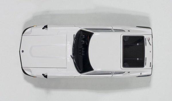 Nissan Fairlady Z432 1969