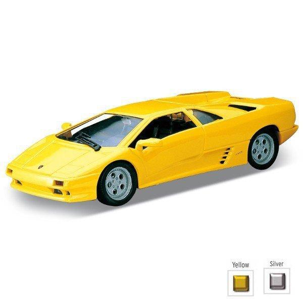 Samochód Lamborghini Diablo
