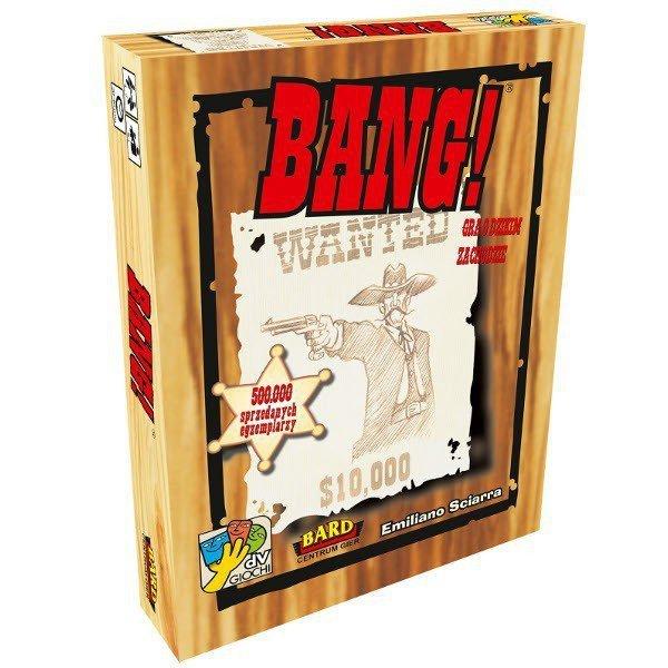Gra Bang! IV edycja polska